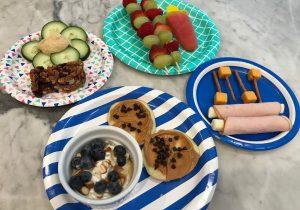 Back to School: After School Snacks