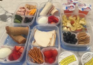 Back to School: Lunch Ideas