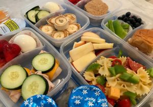 Back to School: Lunch Ideas Part 2