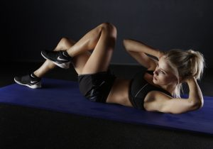 Quick 10-Minute Core Workout