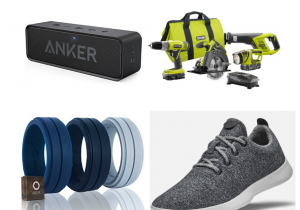 Gifts for the Guys: A Holiday Gift Guide