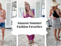 Amazon Summer Fashion