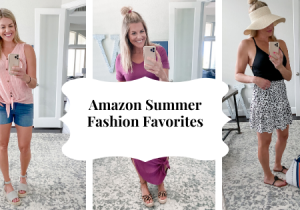 Amazon Summer Fashion